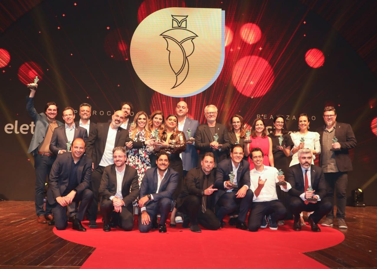 Confira todos os vencedores do Prêmio Caboré 2019